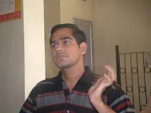 Navneet Singh.