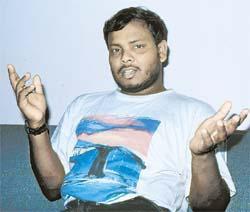 Masudur Rahman Baidya.