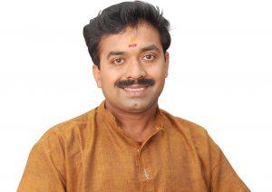Kuzhalmannam G. Ramakrishnan