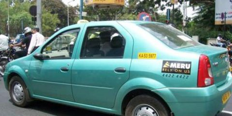 Largest Radio Taxi Provider
