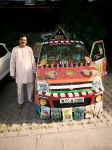MOST BEST DECORATED CAR AWARDS